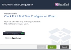 "When new administrators start in Check Point deployments, a common question is: ""Which is better to use? GUI configuration or CLI configuration?"""